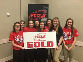 FCCLA STAR Competition