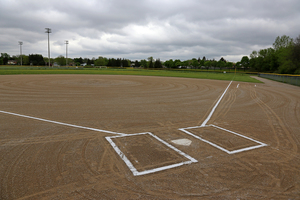 Baseball Renovation